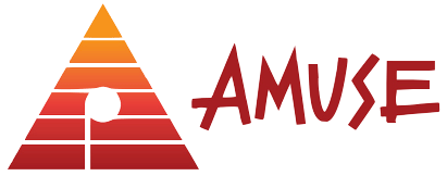 AMUSE Music Center Logo